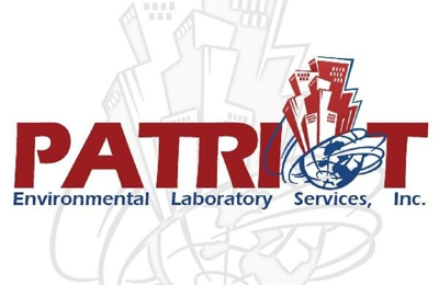 Patriot Environmental Laboratory Services Inc - Culver City, CA