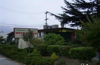 Taqueria Senaida's - Hayward, CA