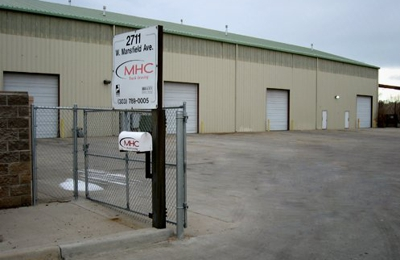 MHC Truck Leasing - South Denver - Englewood, CO