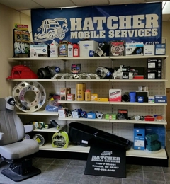 Hatcher Mobile Services - Omaha, NE