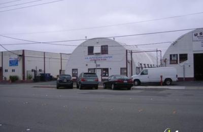 U.S. Auto Glass - Belmont, CA