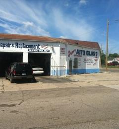 Super Auto Glass - Detroit, MI