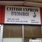 Catfish Express - Crossett, AR