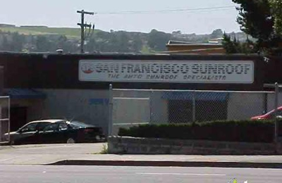 Sherwin-Williams - Daly City, CA