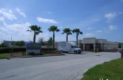 Lockwood Self Storage   Oviedo, FL