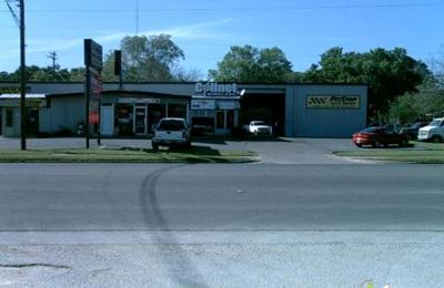 Advantage Rent-A-Car - Austin, TX