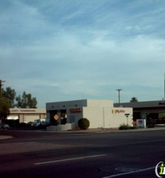 Jiffy Lube - Scottsdale, AZ
