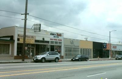 Lynn's Nails - Los Angeles, CA