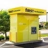 First Financial Bank - ATM