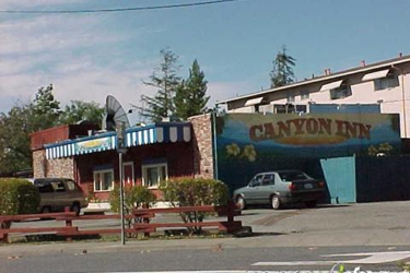 Canyon Inn