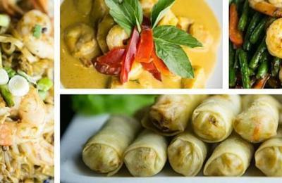 Thai Ginger Restaurants - Bellevue, WA