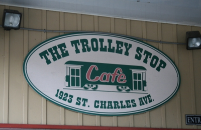 The Trolley Stop - New Orleans, LA