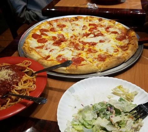 Primo Pizza & Pasta - Carlsbad, CA. Delicious!