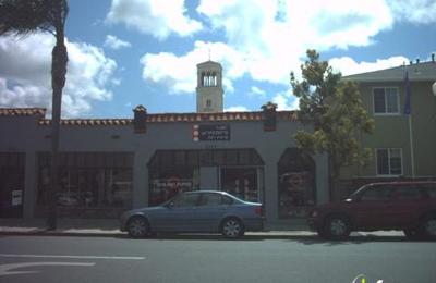 Hair Drezzers On Fire - San Diego, CA