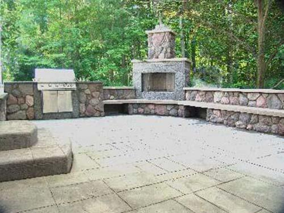 Anthony's Masonry & Construction LLC - Naugatuck, CT