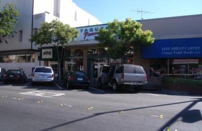 Pancho Villa Taqueria - San Mateo, CA