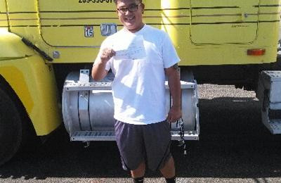International Truck School - Stockton, CA