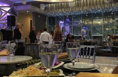 Bellagio Banquet Hall - Burbank, CA