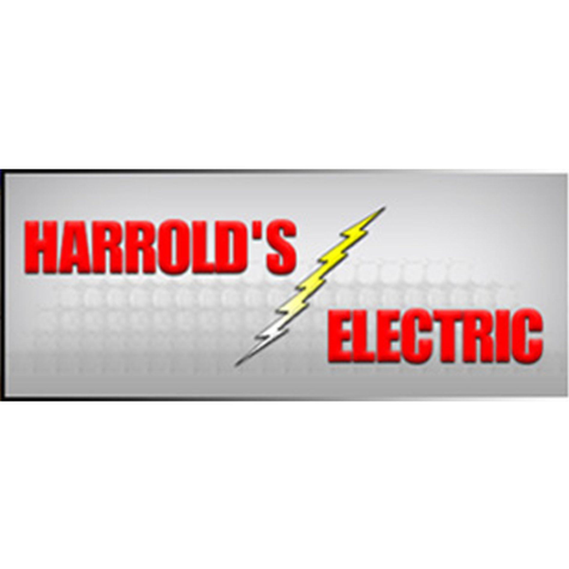 Harrold's Electric Ness City, KS 67560 - YP com