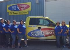 Doctor Cool Professor Heat - League City, TX