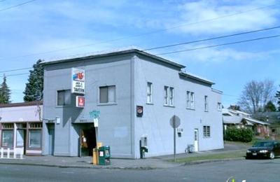 Sundown Pub - Portland, OR