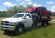 A Plus Towing & Recovery - Raleigh, NC
