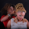 bignons africain hair braiding &weaving