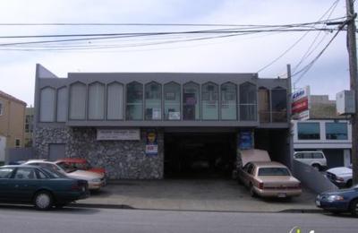 Inside Nick's Garage, Inc. - Daly City, CA