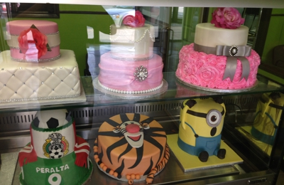 Chantilli Bakery 116 W Jefferson Blvd Dallas TX 75208