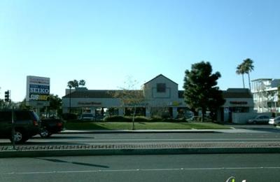 Time Zone - Costa Mesa, CA