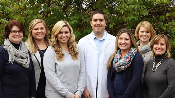 Anderson Dental Care - Cincinnati, OH