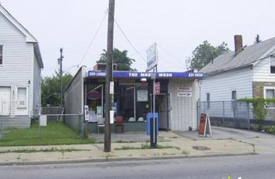 Magic Wash - Cleveland, OH