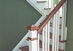 Exceptionnel Builders Stair Supply Inc   Saint Louis, MO