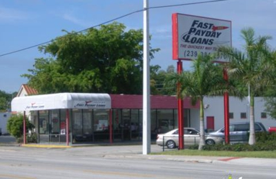 Fast Payday Loans, Inc. - Fort Myers, FL