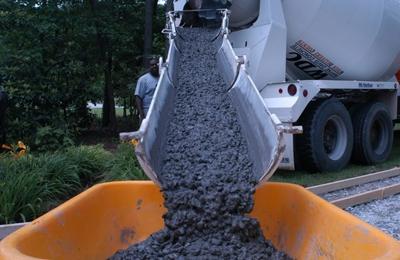 Trailer Haul Concrete & Rock Co - Modesto, CA. Ready Mix Concrete