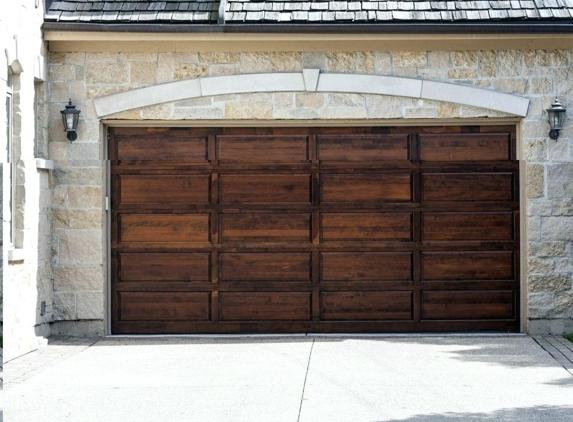 Clarks Garage Door Repair - Los Angeles, CA. My new garage door