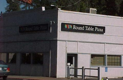 Round Table Pizza Placerville Ca.Round Table Pizza 512 Main St Placerville Ca 95667 Yp Com