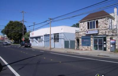 Hertz - San Mateo, CA