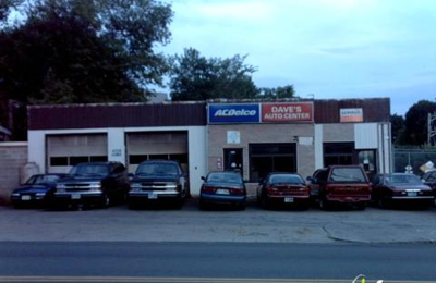 Dave's Auto Center - Manchester, NH