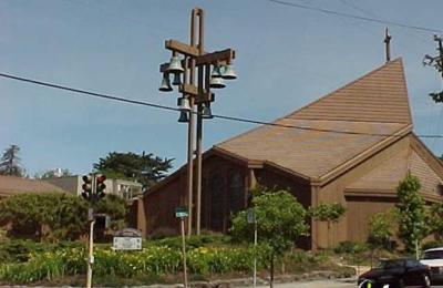 First Presbyterian Church - San Rafael, CA