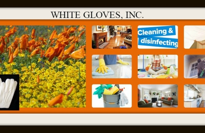 White Gloves Inc. - Palmdale, CA