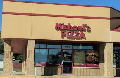 Michael's Pizza - Joliet, IL. Pick up