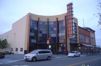 Cinemark Theaters - San Jose, CA