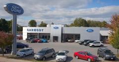 Carmody Ford, Inc. - Greenwich, NY