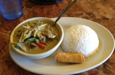 Thai Thai Asian Cuisine - Windcrest, TX