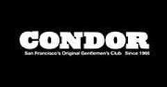 The Condor Club - San Francisco, CA