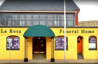 La Rosa Funeral Home - Holyoke, MA
