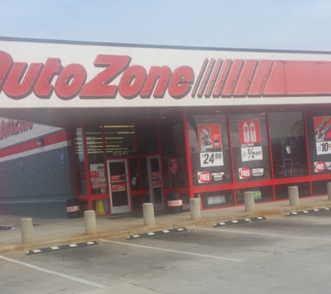 AutoZone Auto Parts - Clinton Township, MI