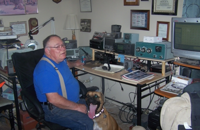 Amateur radio austin texas
