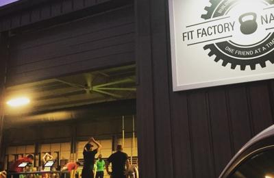 Fit Factory Nashville 207 Mcmillan St Nashville Tn 37203